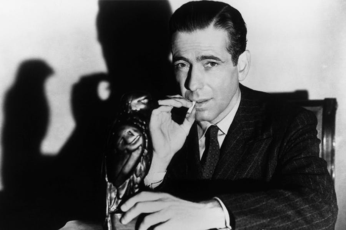 The mystery of the real-life Maltese Falcon
