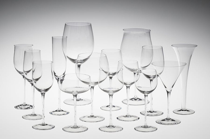 Fire and Vine: The Story of Glass and Wine