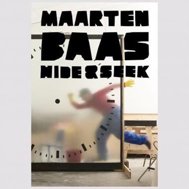 Competition: win a book documenting the work of designer Maarten Baas