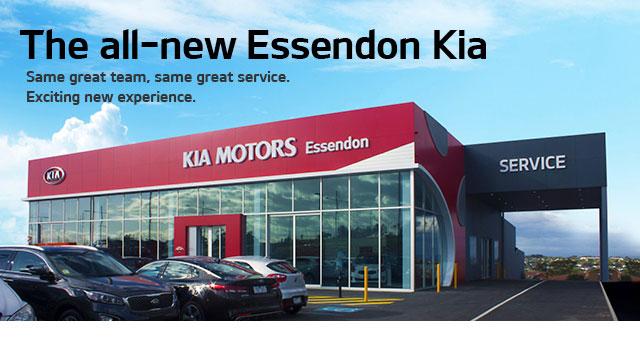 Essendon Nissan and Kia