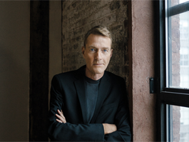 Lee Child introduces Se7en